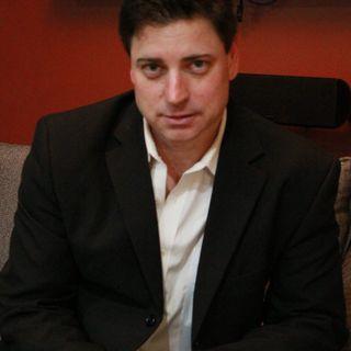 YO' MIC & SOUL RADIO TALK SHOW-  FILM DIRECTOR/PRODUCER  DAVID WENZEL