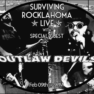 Outlaw Devils - Full Interview