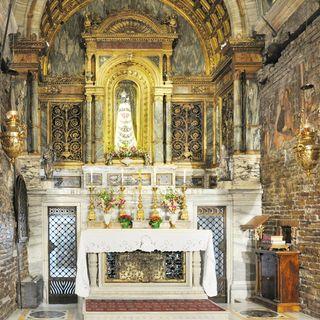 66 - La Santa Casa di Loreto, un dono della Provvidenza all'Italia