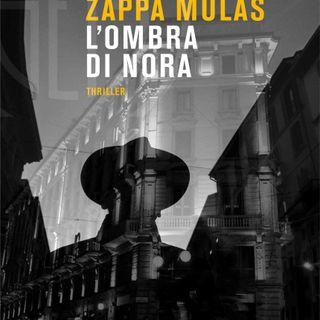 """Patrizia Zappa Mulas """"L'ombra di Nora"""""""