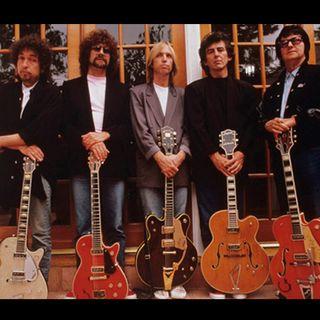 Descubriendo a los Traveling Wilburys - 04