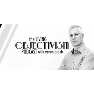 Living Objectivism Episode #135: Answering Listener's Questions