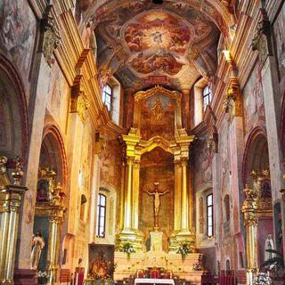 SERIES - Fr. Corapi: The Catholic Church #1