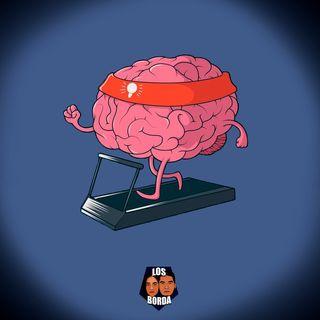 """EP 14: """"Nuestro cerebro siempre busca la opción más fácil"""" - Dr. Fit"""
