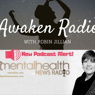 2020 Welcome to Your Awakening with Robin Jillian