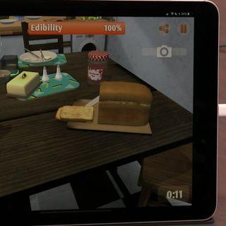 iOS Today 475: Becoming Bread: Unique iOS Games