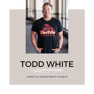 Todd White (Lifestyle Christianity Church)