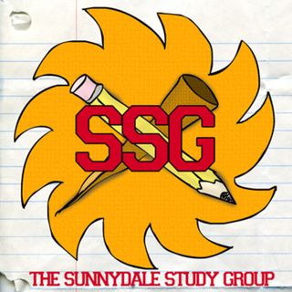 Sunnydale Study Group