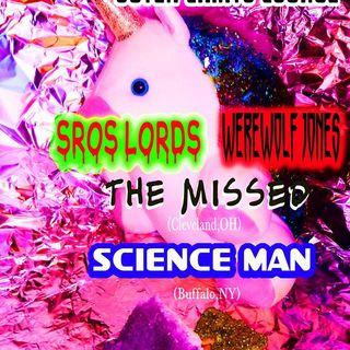 Sros Lords - Science Man (NY) - Werewolf Jones