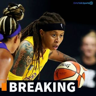 Seimone Augustus retiring,becoming new Sparks assistant coach