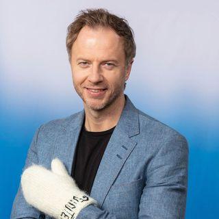 Olof Röhlander - Vinter 2018