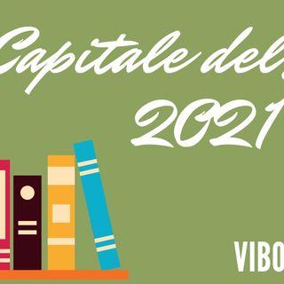 La rivincita della Calabria: è Vibo Valentia la Capitale del Libro 2021