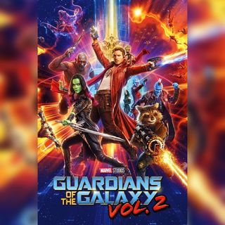 Especial MCU - Guardians of The Galaxy Vol 2