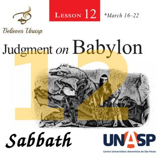 Sabbath School Mar-16 Sabath