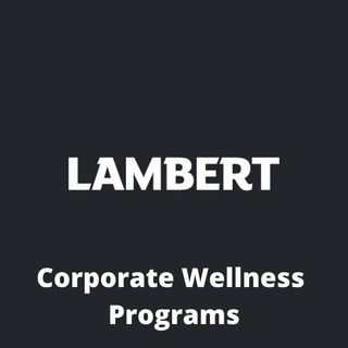 What are the benefits of our wellness programs?