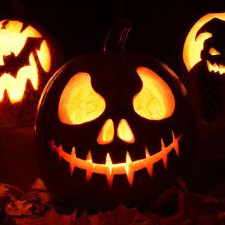 ROX Radio Halloween Special 2019 part 2