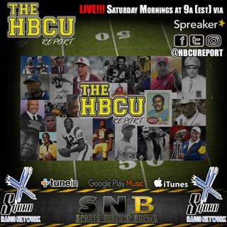 The HBCU Report-Its The Bomb!