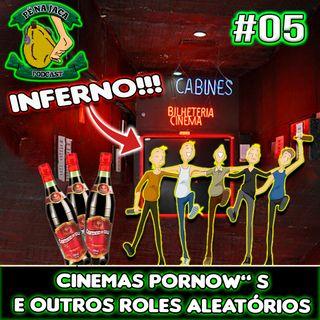 Roles Aleatórios e desgr@ças da vida #05