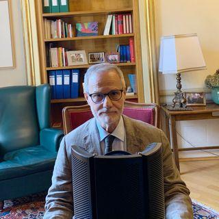 Stefano Petitti - La Corte e il referendum