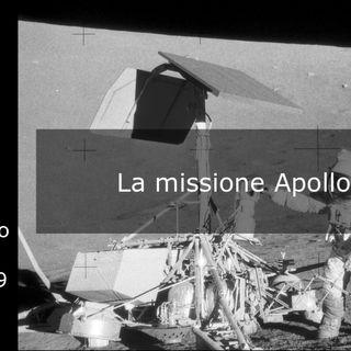 Le storie di Nonno Apollo 69 – La missione Apollo 12