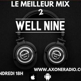 Well Nine LE MEILLEUR MIX 3