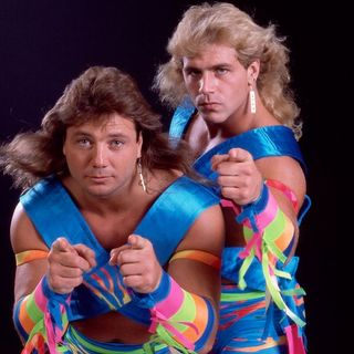 Episode 91 - Who's The Jannetty?
