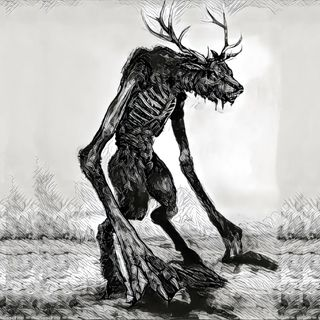 What is a skinwalker