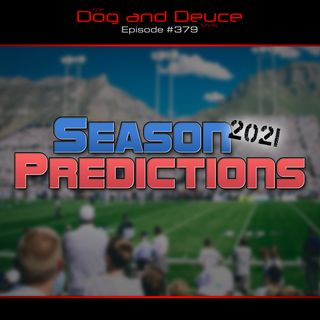 Season predictions for the Utes, Cougars & Aggies – Dog and Deuce #379