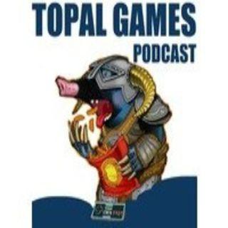 Topal Games (2x12) Que Estas viendo y jugando chacho? + Nintendo Love.