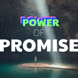 Ezekiel Shibemba: Power of Promise!