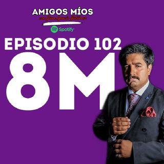 EP 102: 8M