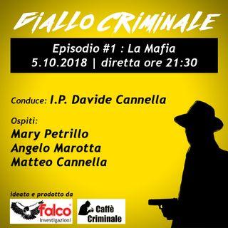 #1 Ep. | La Mafia