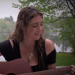 Hope Medford on birth, music & women's well being
