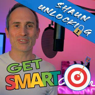 Unlock your story - Get Smart - Episode 3