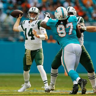 Jets Fall to Dolphins 13-6: Post Game Recap