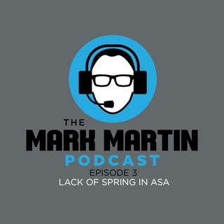 Episode 3 Lack of Spring in the ASA