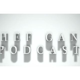Chef Gang Radio - Episode 1:  Is the Chef Game Dead????