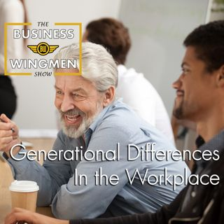 015- How to Handle Generational Differences in the Workplace