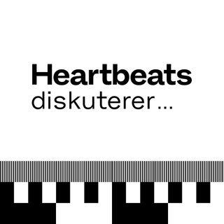"""'Heartbeats diskuterer': """"Medieforliget har været uskønt, kaotisk og til tider grotesk"""""""