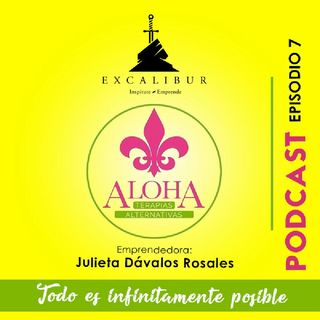 EXCALIBUR PODCAST EPISODIO 7