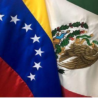 Informa México a Venezuela que no reconoce triunfo de Maduro