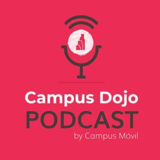 Campus Dojo 1: Emisión de Lanzamiento