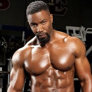 Actor and Martial Artist Michael Jai White stops by #ConversationsLIVE