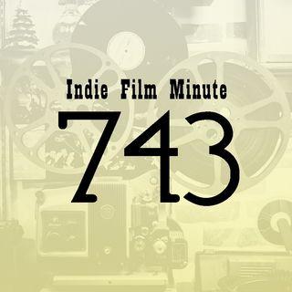 Indie Film Pick #743: It Follows