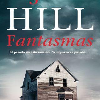 Joe Hill - Fantasmas