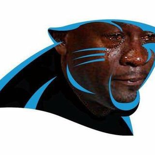 Panthers Get Blown Out By Steelers 52-21 Horrible
