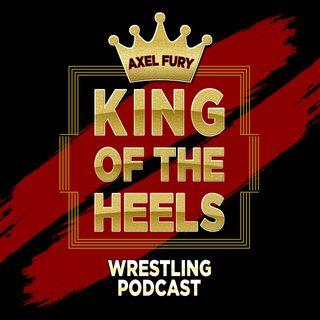 King of the Heels