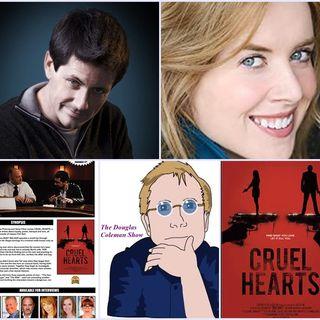 The Douglas Coleman Show Cruel Hearts Special w_ Marion Kerr and Paul Osborne