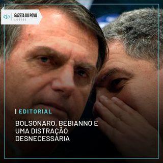 Editorial: Bolsonaro, Bebianno e uma distração desnecessária