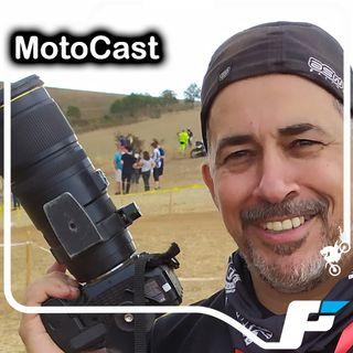 Motocast #9 - Janjão Santiago, de piloto a fotógrafo profissional
